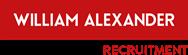 William Alexander Recruitment Ltd